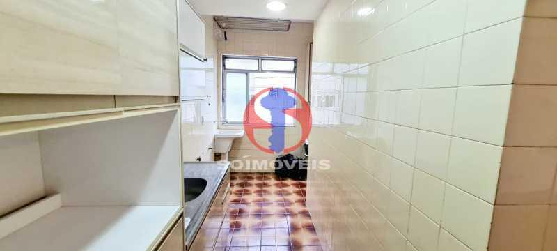 imagem39 - Apartamento 2 quartos à venda Todos os Santos, Rio de Janeiro - R$ 250.000 - TJAP21334 - 19