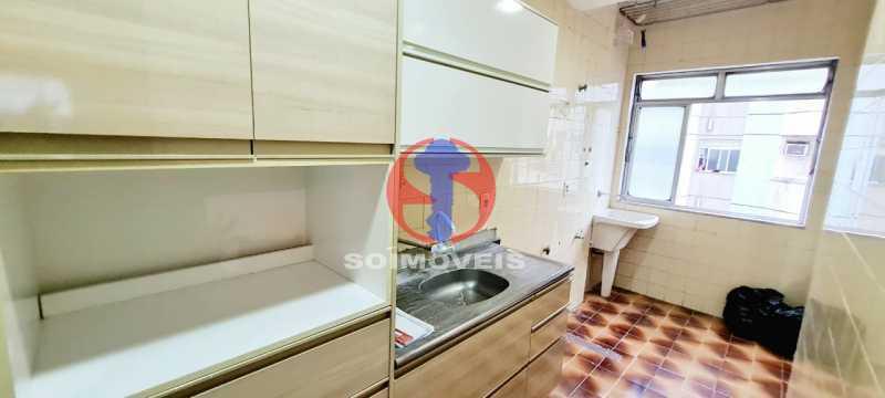 imagem41 - Apartamento 2 quartos à venda Todos os Santos, Rio de Janeiro - R$ 250.000 - TJAP21334 - 18