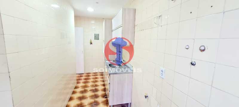 imagem42 - Apartamento 2 quartos à venda Todos os Santos, Rio de Janeiro - R$ 250.000 - TJAP21334 - 20