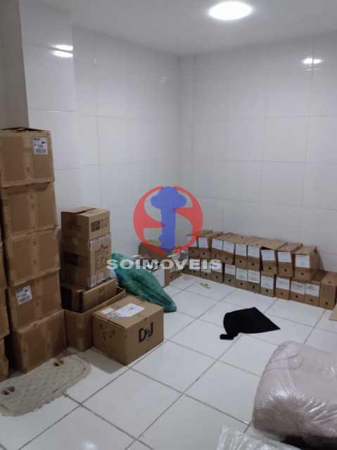 iagem7 - Casa 7 quartos à venda Méier, Rio de Janeiro - R$ 700.000 - TJCA70004 - 7