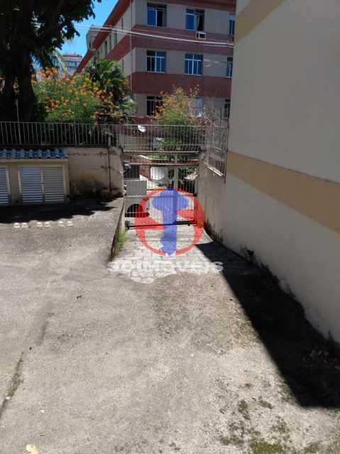 imagem2 - Casa 7 quartos à venda Méier, Rio de Janeiro - R$ 700.000 - TJCA70004 - 12