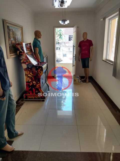 imagem3 - Casa 7 quartos à venda Méier, Rio de Janeiro - R$ 700.000 - TJCA70004 - 4