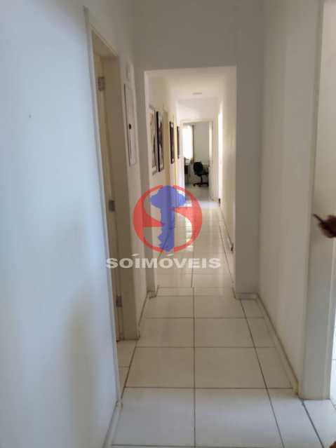 imagem4 - Casa 7 quartos à venda Méier, Rio de Janeiro - R$ 700.000 - TJCA70004 - 5