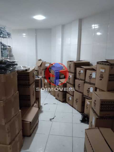 imagem6 - Casa 7 quartos à venda Méier, Rio de Janeiro - R$ 700.000 - TJCA70004 - 11