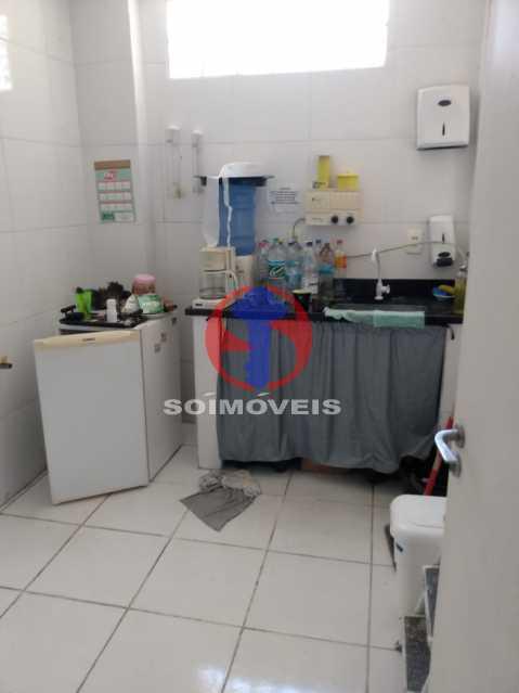 imagem12 - Casa 7 quartos à venda Méier, Rio de Janeiro - R$ 700.000 - TJCA70004 - 6