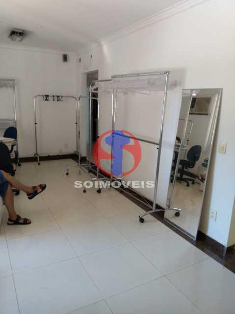 imagem19 - Casa 7 quartos à venda Méier, Rio de Janeiro - R$ 700.000 - TJCA70004 - 3