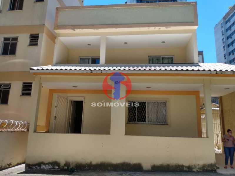 imagem22 - Casa 7 quartos à venda Méier, Rio de Janeiro - R$ 700.000 - TJCA70004 - 14