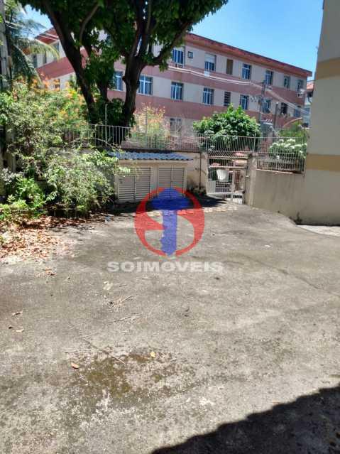 imagem24 - Casa 7 quartos à venda Méier, Rio de Janeiro - R$ 700.000 - TJCA70004 - 16