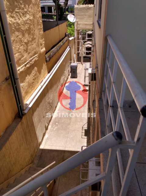 imagem26 - Casa 7 quartos à venda Méier, Rio de Janeiro - R$ 700.000 - TJCA70004 - 18