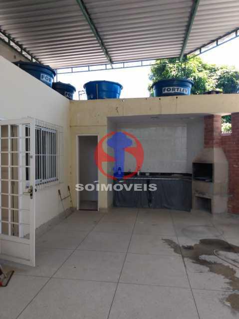 imagem27 - Casa 7 quartos à venda Méier, Rio de Janeiro - R$ 700.000 - TJCA70004 - 21