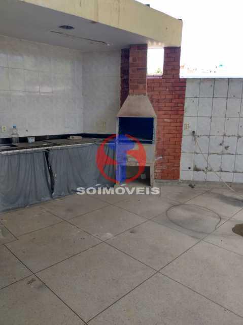 imagem32 - Casa 7 quartos à venda Méier, Rio de Janeiro - R$ 700.000 - TJCA70004 - 22