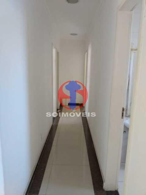 imagem35 - Casa 7 quartos à venda Méier, Rio de Janeiro - R$ 700.000 - TJCA70004 - 20