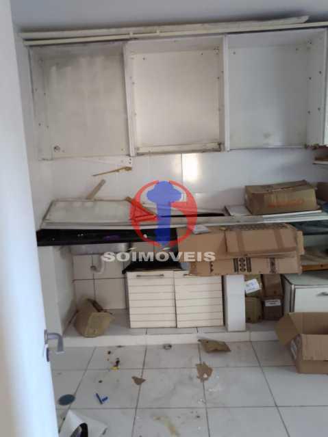 imagem36 - Casa 7 quartos à venda Méier, Rio de Janeiro - R$ 700.000 - TJCA70004 - 23