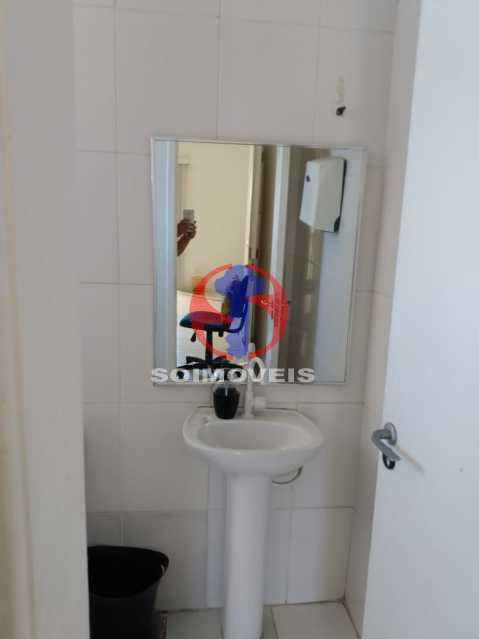 imagem42 - Casa 7 quartos à venda Méier, Rio de Janeiro - R$ 700.000 - TJCA70004 - 26