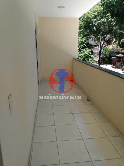 imagem46 - Casa 7 quartos à venda Méier, Rio de Janeiro - R$ 700.000 - TJCA70004 - 28