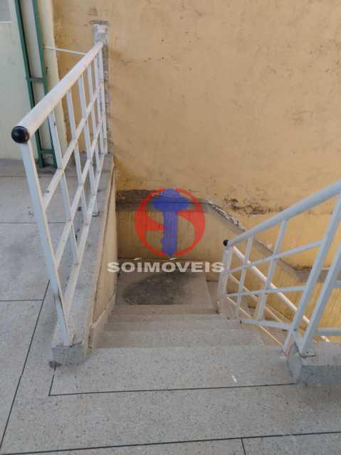 imagem29 - Casa 7 quartos à venda Méier, Rio de Janeiro - R$ 700.000 - TJCA70004 - 29