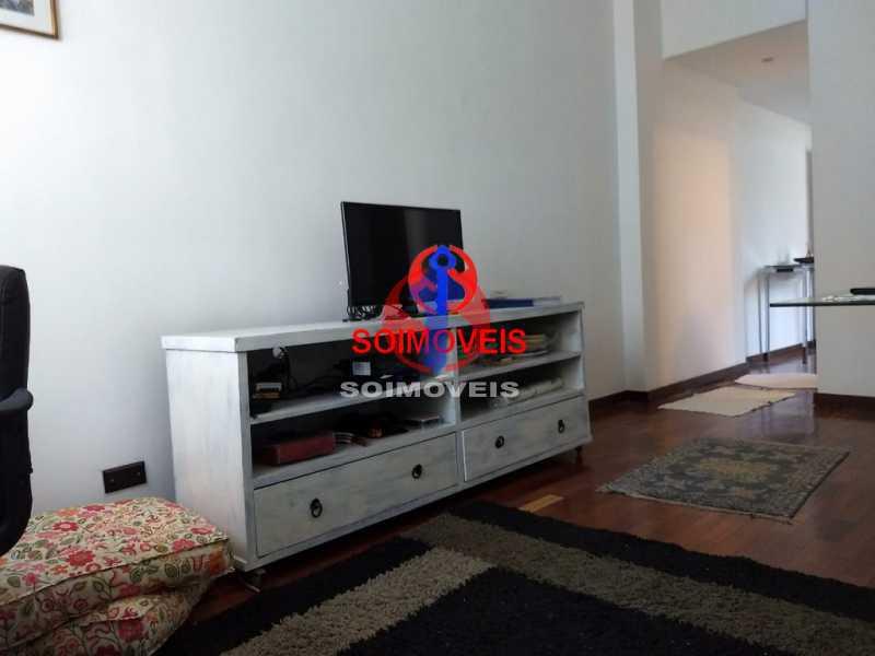 02c856b4-05d6-42db-9594-6badc2 - Apartamento 2 quartos à venda Maracanã, Rio de Janeiro - R$ 375.000 - TJAP21336 - 5