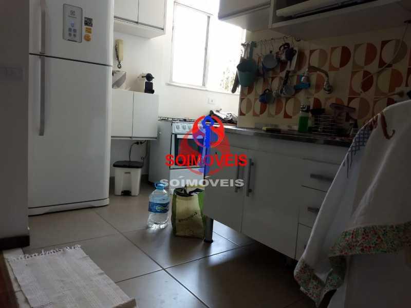 3f5a21df-7b0e-4424-9b59-8f6b83 - Apartamento 2 quartos à venda Maracanã, Rio de Janeiro - R$ 375.000 - TJAP21336 - 6