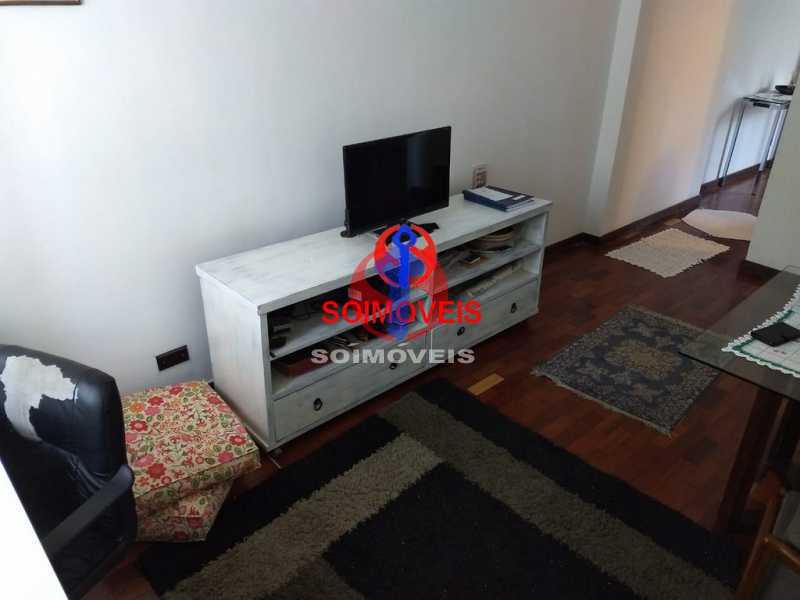4a441114-f4a8-4184-9b91-97b8d1 - Apartamento 2 quartos à venda Maracanã, Rio de Janeiro - R$ 375.000 - TJAP21336 - 1