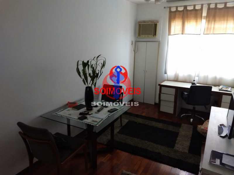 4fa0767a-88c1-4779-a9fa-220dc2 - Apartamento 2 quartos à venda Maracanã, Rio de Janeiro - R$ 375.000 - TJAP21336 - 3