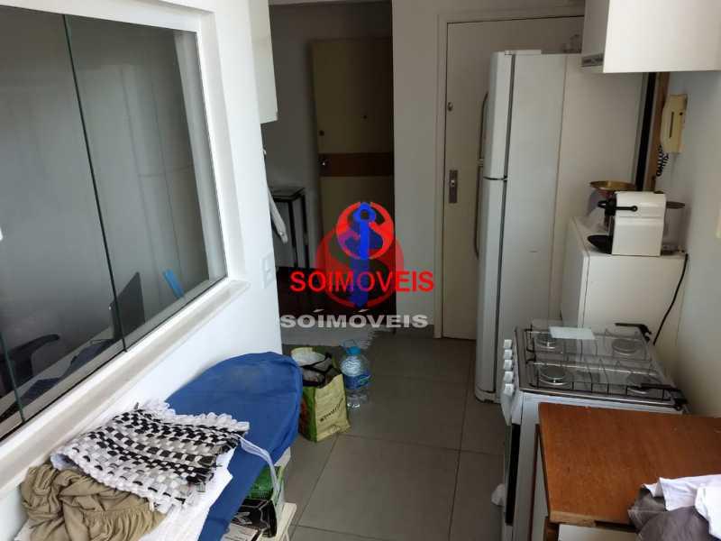 5ec790fc-5605-47fd-9893-43ed98 - Apartamento 2 quartos à venda Maracanã, Rio de Janeiro - R$ 375.000 - TJAP21336 - 7