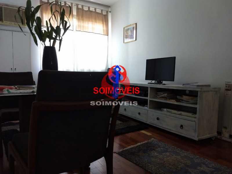 7dc06455-343b-4c07-a81a-6730c6 - Apartamento 2 quartos à venda Maracanã, Rio de Janeiro - R$ 375.000 - TJAP21336 - 9