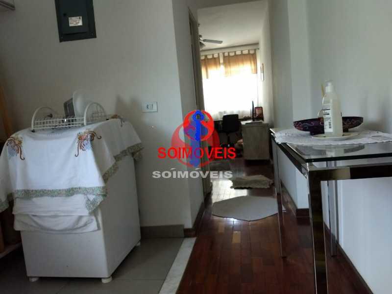 9de5b337-e1f7-4020-8644-46822e - Apartamento 2 quartos à venda Maracanã, Rio de Janeiro - R$ 375.000 - TJAP21336 - 10