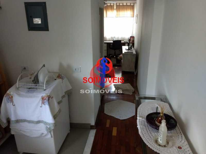 65897957-7f18-4c40-8134-be396b - Apartamento 2 quartos à venda Maracanã, Rio de Janeiro - R$ 375.000 - TJAP21336 - 18