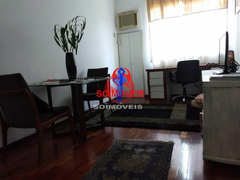 97410577-c6e4-4540-bb66-d61164 - Apartamento 2 quartos à venda Maracanã, Rio de Janeiro - R$ 375.000 - TJAP21336 - 20