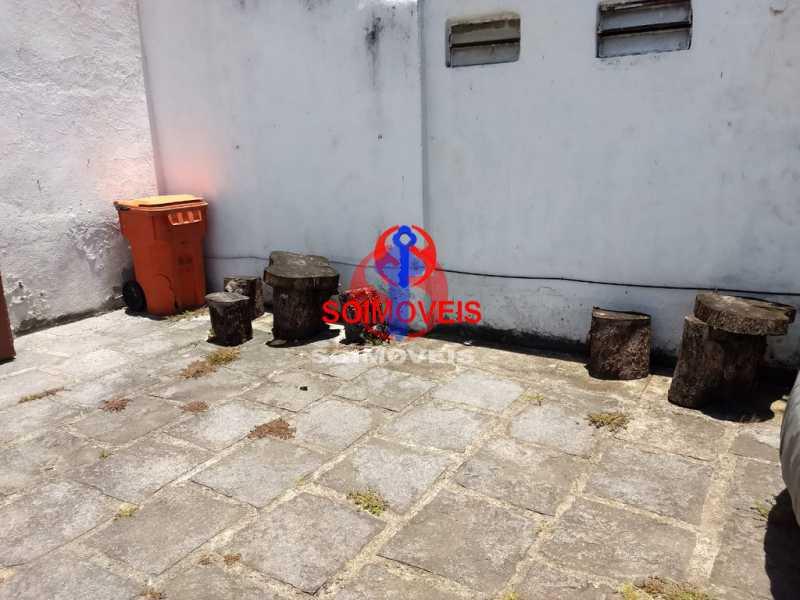 ca8e3ee5-c4bb-4594-91a9-7eb6ce - Apartamento 2 quartos à venda Maracanã, Rio de Janeiro - R$ 375.000 - TJAP21336 - 21