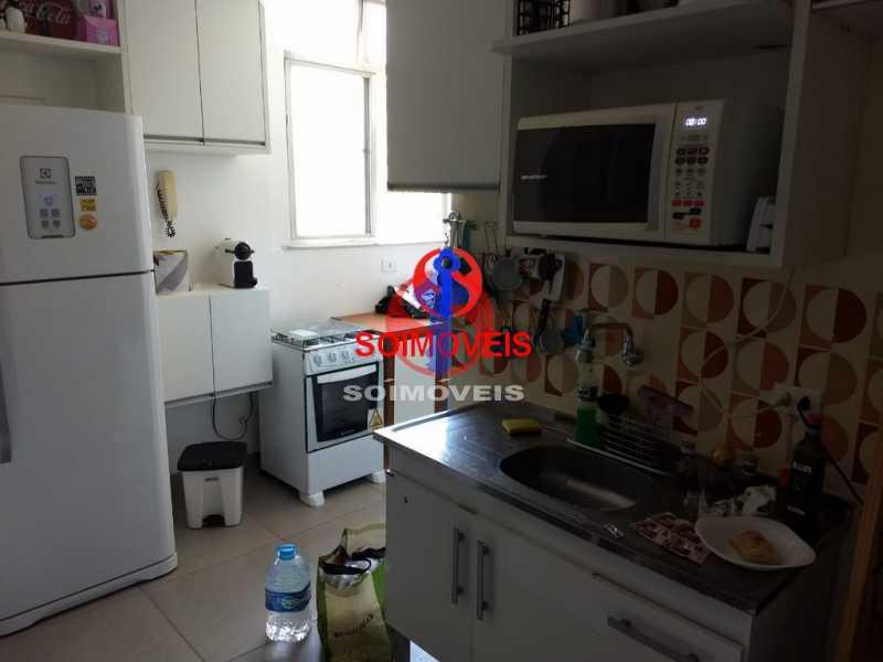 cf2d5335-0700-4a59-a47b-e82f23 - Apartamento 2 quartos à venda Maracanã, Rio de Janeiro - R$ 375.000 - TJAP21336 - 22