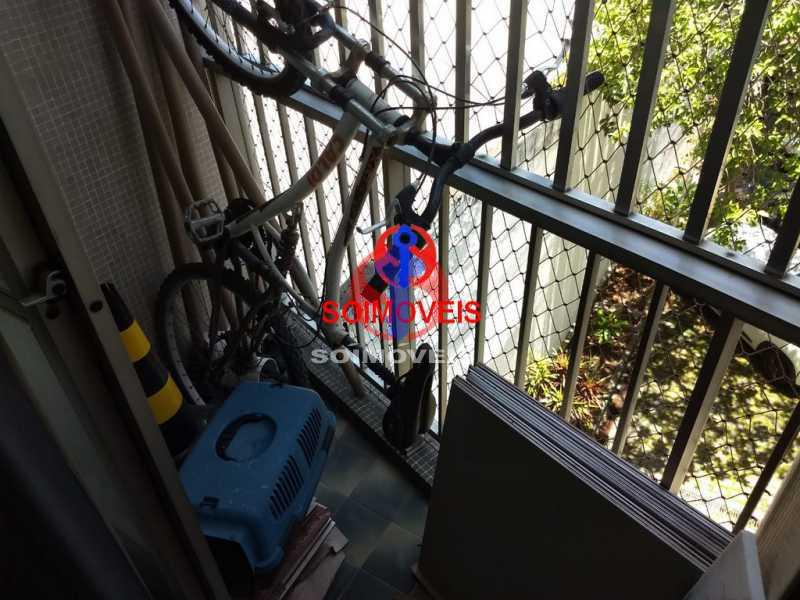 e0fd6da5-b623-4e2a-893c-ce92e7 - Apartamento 2 quartos à venda Maracanã, Rio de Janeiro - R$ 375.000 - TJAP21336 - 23