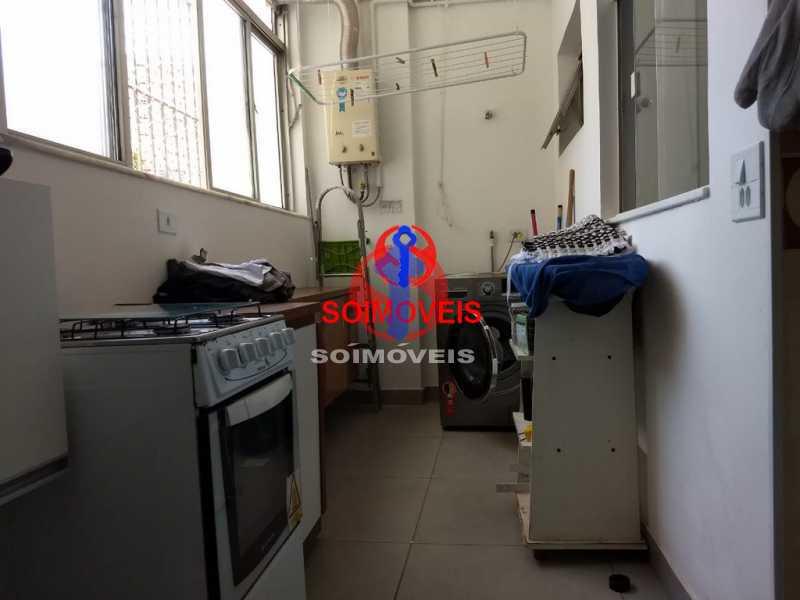 ffa88053-e93d-4696-bec0-135824 - Apartamento 2 quartos à venda Maracanã, Rio de Janeiro - R$ 375.000 - TJAP21336 - 28