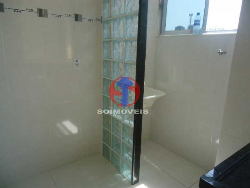 2c50ff6e-aa57-467d-b7ae-5cd4a5 - Apartamento 1 quarto à venda Tijuca, Rio de Janeiro - R$ 370.000 - TJAP10299 - 1