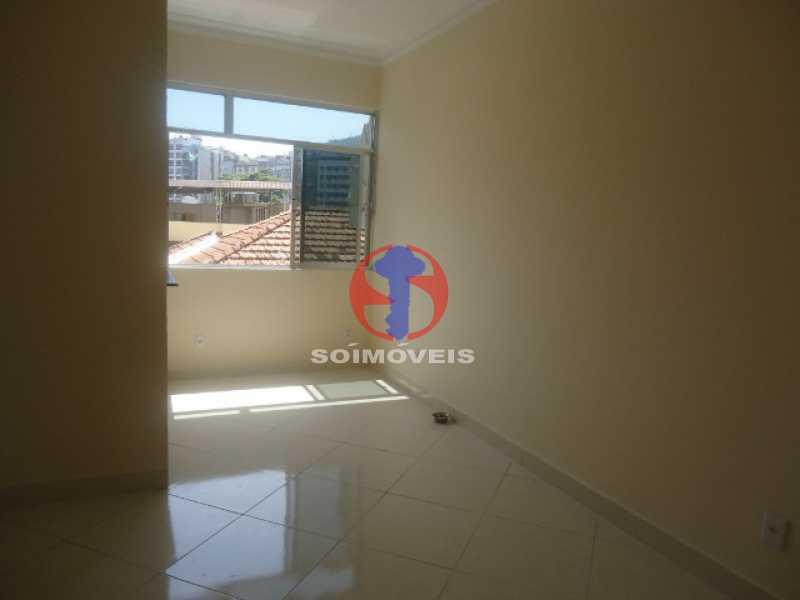 23d74e40-1676-476b-90bd-082309 - Apartamento 1 quarto à venda Tijuca, Rio de Janeiro - R$ 370.000 - TJAP10299 - 3