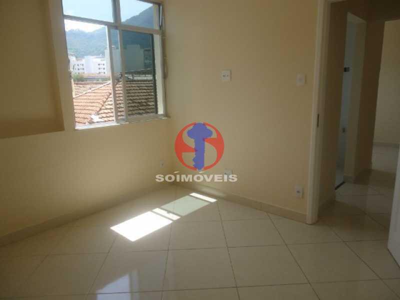 466b2515-2ab4-4868-a6cf-13a525 - Apartamento 1 quarto à venda Tijuca, Rio de Janeiro - R$ 370.000 - TJAP10299 - 7