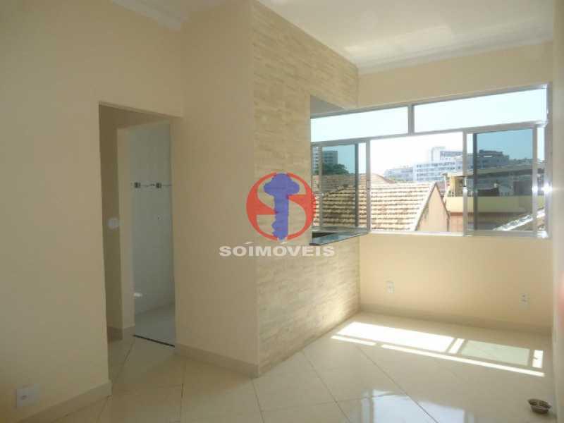 649db0e3-1ce7-44c8-a449-a742bb - Apartamento 1 quarto à venda Tijuca, Rio de Janeiro - R$ 370.000 - TJAP10299 - 8