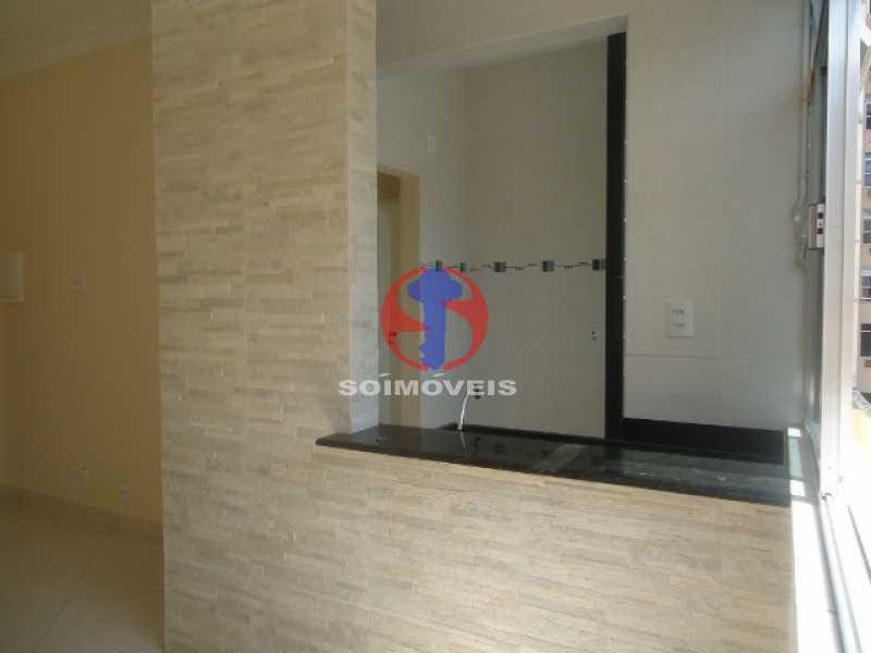 c0d45c10-4130-42c5-be8a-580e71 - Apartamento 1 quarto à venda Tijuca, Rio de Janeiro - R$ 370.000 - TJAP10299 - 10