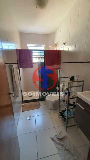 SUITE - Casa de Vila 3 quartos à venda Riachuelo, Rio de Janeiro - R$ 410.000 - TJCV30070 - 17