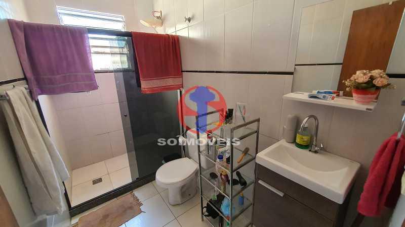 SUITE - Casa de Vila 3 quartos à venda Riachuelo, Rio de Janeiro - R$ 410.000 - TJCV30070 - 18