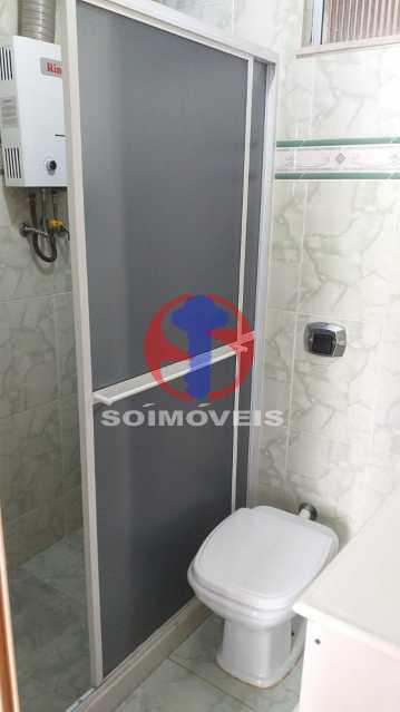 211fc94e-0fb1-457f-a85e-206e11 - Apartamento 2 quartos para alugar Maracanã, Rio de Janeiro - R$ 1.150 - TJAP21339 - 14