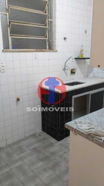 950dd92a-a942-4c1f-8f68-1230d6 - Apartamento 2 quartos para alugar Maracanã, Rio de Janeiro - R$ 1.150 - TJAP21339 - 17