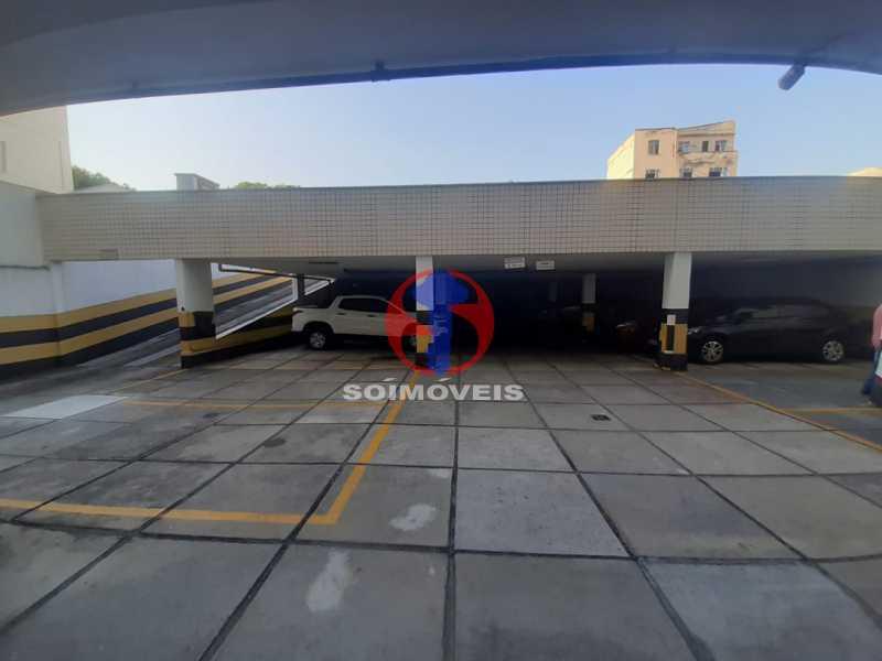 gar - Sala Comercial 32m² à venda Vila Isabel, Rio de Janeiro - R$ 150.000 - TJSL00032 - 21