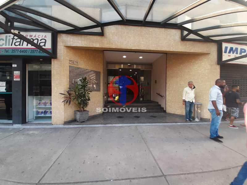fac - Sala Comercial 32m² à venda Vila Isabel, Rio de Janeiro - R$ 150.000 - TJSL00032 - 3
