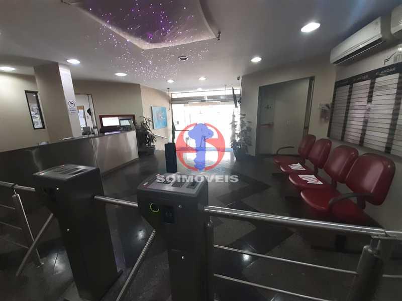pot - Sala Comercial 32m² à venda Vila Isabel, Rio de Janeiro - R$ 150.000 - TJSL00032 - 6