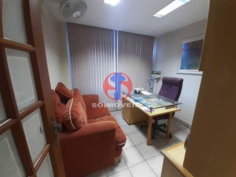 sl - Sala Comercial 32m² à venda Vila Isabel, Rio de Janeiro - R$ 150.000 - TJSL00032 - 11