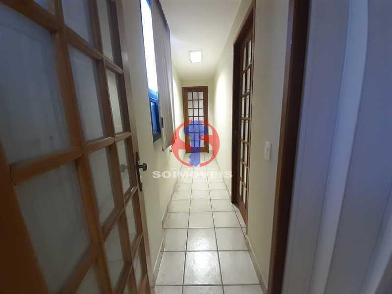 circ - Sala Comercial 32m² à venda Vila Isabel, Rio de Janeiro - R$ 150.000 - TJSL00032 - 7