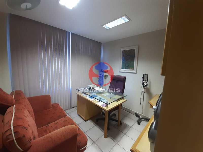 sl - Sala Comercial 32m² à venda Vila Isabel, Rio de Janeiro - R$ 150.000 - TJSL00032 - 12