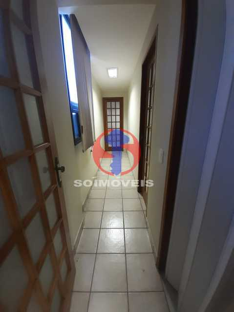 circ - Sala Comercial 32m² à venda Vila Isabel, Rio de Janeiro - R$ 150.000 - TJSL00032 - 8