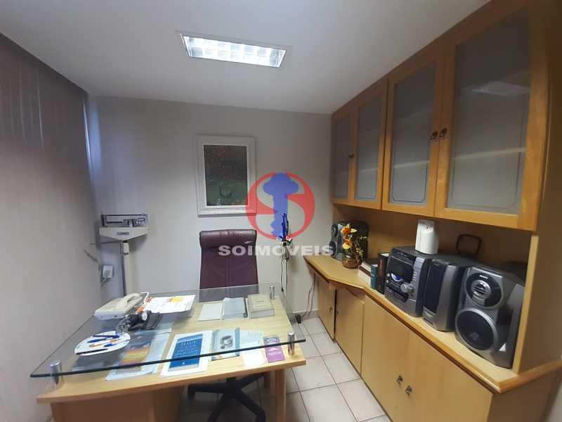sl - Sala Comercial 32m² à venda Vila Isabel, Rio de Janeiro - R$ 150.000 - TJSL00032 - 10